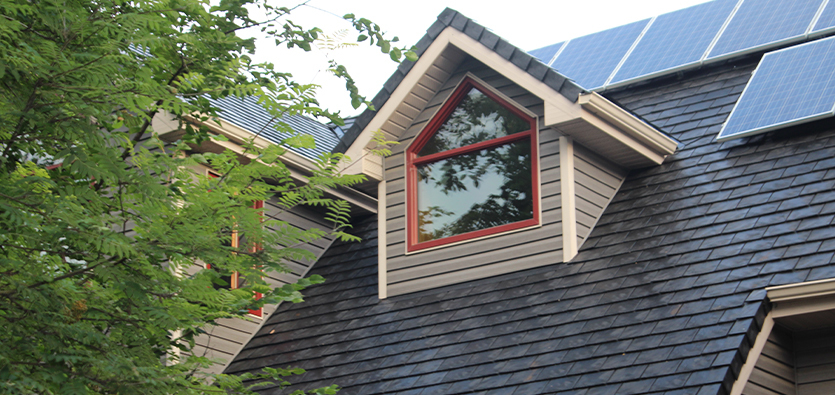 What Helps Your Roof Maintain A Good Environment Inside?