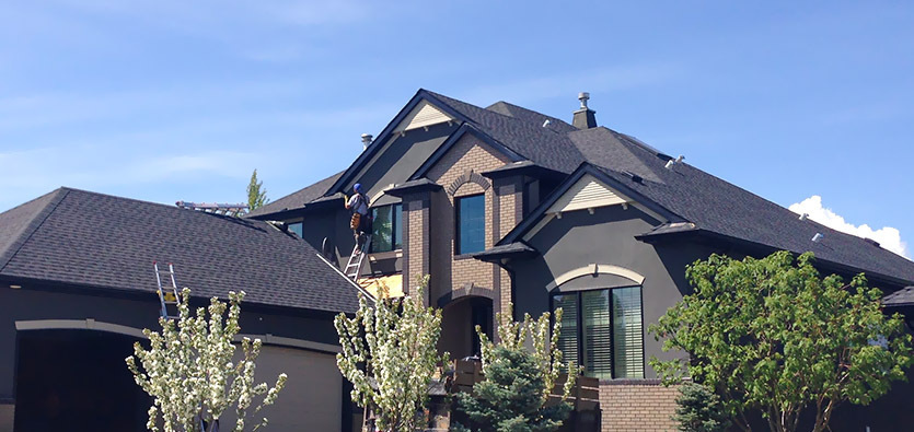 AKRoN Roofing Calling Out All Homeowners For The Upcoming Calgary Resilient Roofing Rebate Program