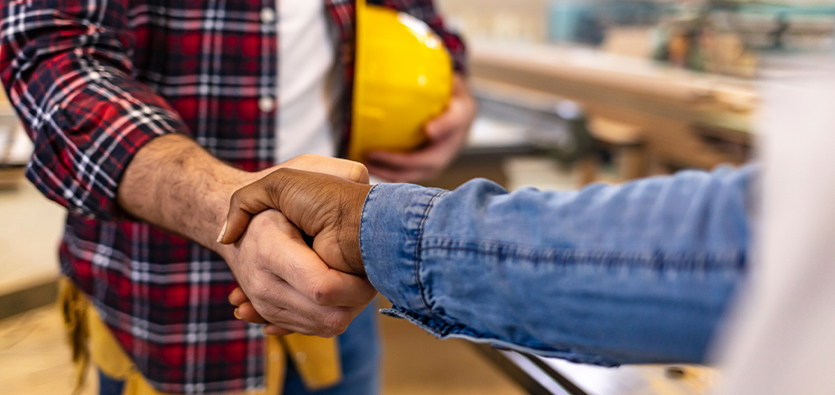 Is Your Contractor Properly Licensed To Accept Deposits?