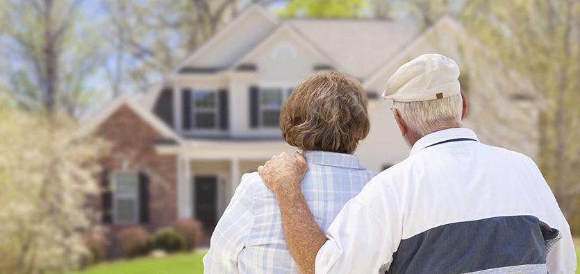 Alberta's SHARP Program: Affordable Roof Repairs For Seniors