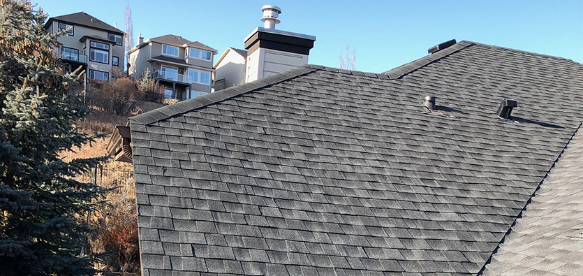 How Asphalt Shingles Have Evolved Over The Years